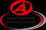 author bike centrum sedláček